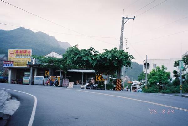 2005年環島, day5, 知本溫泉