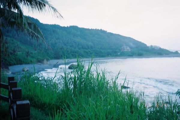 2005年環島, day5, 都蘭灣