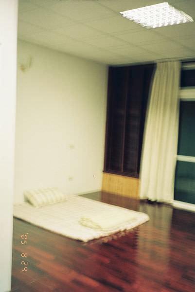 2005年環島, day5, 吉谷樂民宿