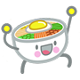 Facebook, 貼圖商店, 韓式拌飯好朋友