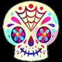 Facebook, 貼圖商店, Dia de los Muertos