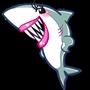Facebook, 貼圖商店, 華麗鯊魚