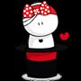 Facebook, 貼圖商店, Bigli Migli 誠摯的愛