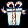 Facebook, 貼圖商店, 生日派對