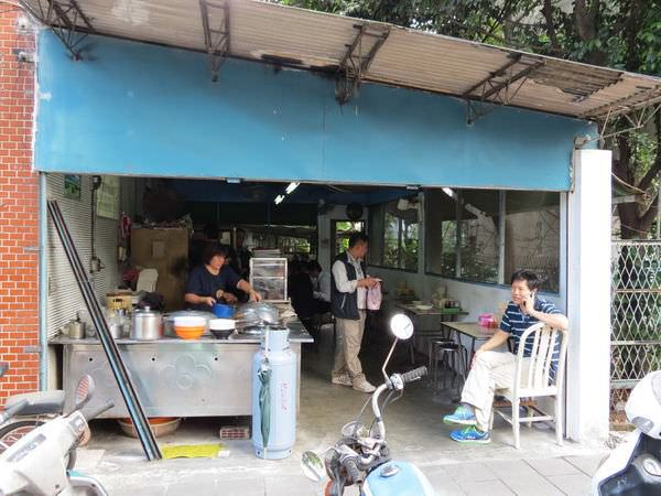 興南街水餃牛肉麵, 台北市, 南港區, 興南街