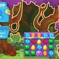 Candy Crush Soda Saga, 關卡, Level 009
