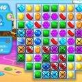 Candy Crush Soda Saga, 關卡, Level 018