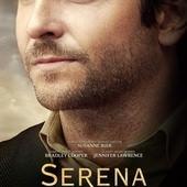 Movie, Serena (瞞天殺機) (赛琳娜), 電影海報