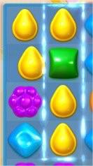 Candy Crush Soda Saga, 條紋糖果