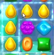Candy Crush Soda Saga, 包裝糖果(Wrapped Candy)