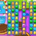 Candy Crush Soda Saga, 關卡, Level 124