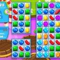 Candy Crush Soda Saga, 關卡, Level 129