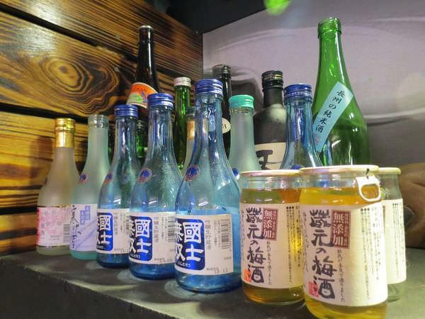 津屋台日式料理, 台北市, 南港區, 研究院路二段