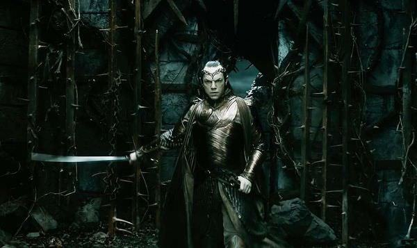 Movie, The Hobbit: The Battle of the Five Armies (哈比人:五軍之戰) (霍比特人:五军之战), 電影劇照