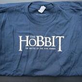 Movie, The Hobbit: The Battle of the Five Armies (哈比人:五軍之戰) (霍比特人:五军之战), 特映會, 週邊衣服