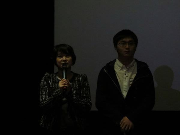 Movie, 極光之愛 (Endless Nights In Aurora), 海報看板, 信義威秀影城