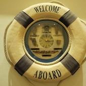 新帆船澳門葡國餐廳, 用餐環境, 裝飾