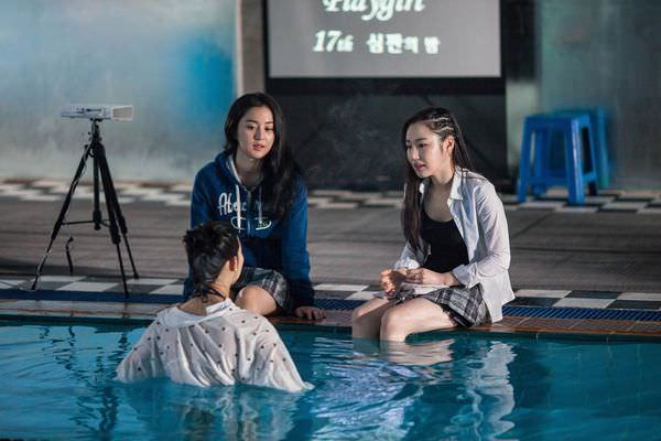 Movie, 레디액션 청춘 (騷動青春) (行动吧,青春) (少年輕狂) (The Youth), 電影劇照