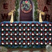 App, 逃出豪宅(Escape The Mansion), Christmas, Level 1