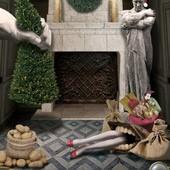 App, 逃出豪宅(Escape The Mansion), Christmas, Level 2