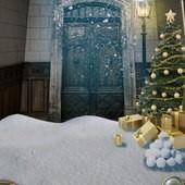 App, 逃出豪宅(Escape The Mansion), Christmas, Level 3