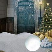 App, 逃出豪宅(Escape The Mansion), Christmas, Level 3, 解法