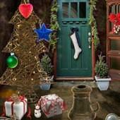 App, 逃出豪宅(Escape The Mansion), Christmas, Level 7