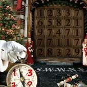 App, 逃出豪宅(Escape The Mansion), Christmas, Level 10