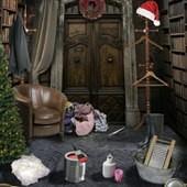 App, 逃出豪宅(Escape The Mansion), Christmas, Level 11