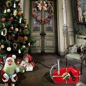 App, 逃出豪宅(Escape The Mansion), Christmas, Level 12