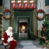 App, 逃出豪宅(Escape The Mansion), Christmas, Level 14