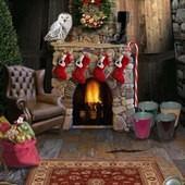 App, 逃出豪宅(Escape The Mansion), Christmas, Level 15