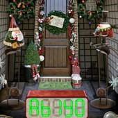 App, 逃出豪宅(Escape The Mansion), Christmas, Level 18