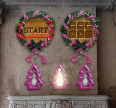 App, 逃出豪宅(Escape The Mansion), Christmas, Level 19, 解法