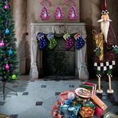 App, 逃出豪宅(Escape The Mansion), Christmas, Level 19