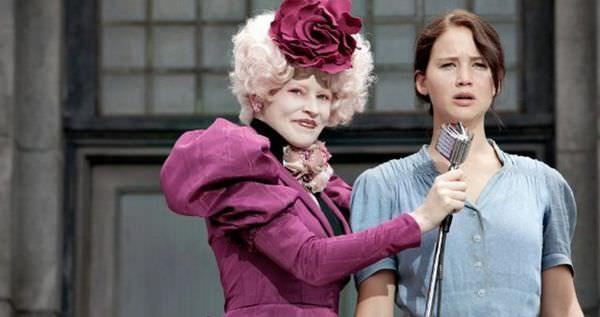 飢餓遊戲(The Hunger Games), Elizabeth Banks