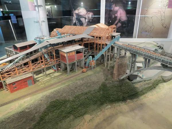 猴硐貓村, 瑞三礦業公司, 黑金歲月貓屋