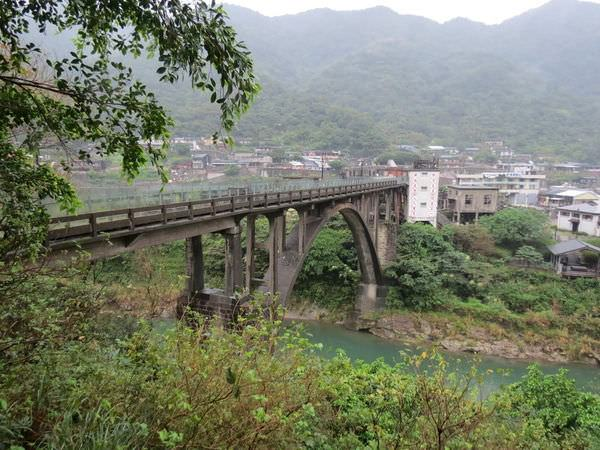 猴硐貓村, 運煤橋