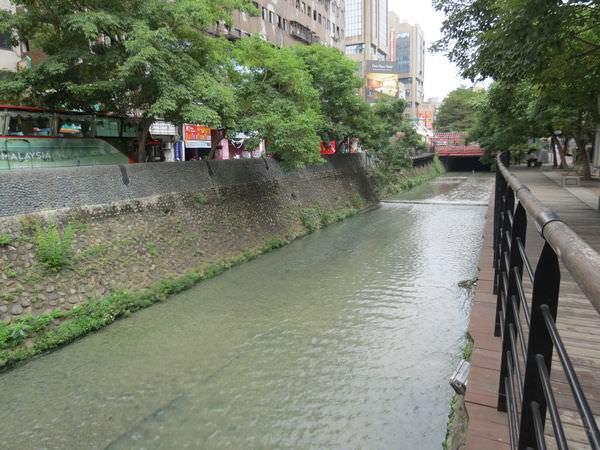 綠川, 台中市, 中區, 中山路