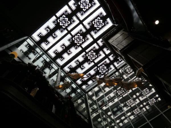 宮原眼科, 台中市, 中區, 中山路