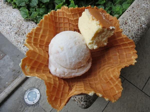宮原眼科, 宮原冰淇淋