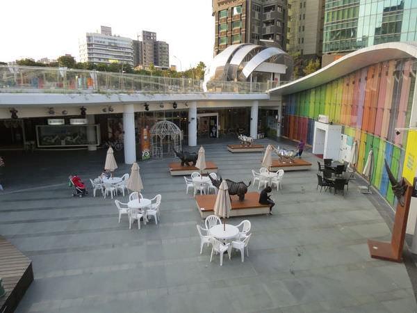 草悟廣場, 台中市, 西區