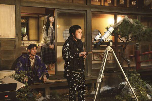 Movie, 神様のカルテ2 (神的病歷簿2) (In His Chart 2), 電影劇照