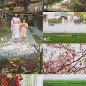 明信片, 《浩客慢遊》