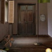 App, 逃出豪宅(Escape The Mansion), Level 202, 解法