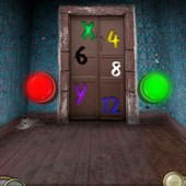 App, 逃出豪宅(Escape The Mansion), Level 206