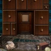 App, 逃出豪宅(Escape The Mansion), Level 211