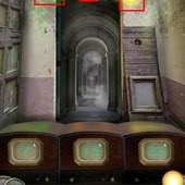 App, 逃出豪宅(Escape The Mansion), Level 213, 解法