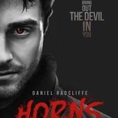Movie, Horns (魔角) (神奇犄角), 電影海報