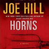 Novel, Horns, Joe Hill